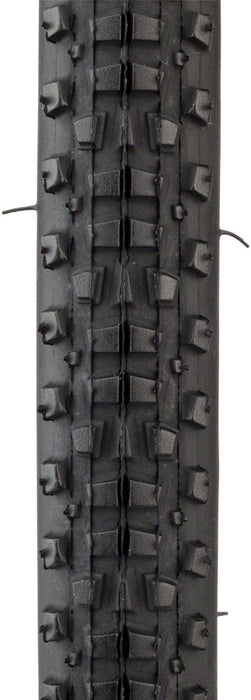 WTB Cross Boss TCS Light Fast Rolling Tire: 700 x 35 Folding Bead Black