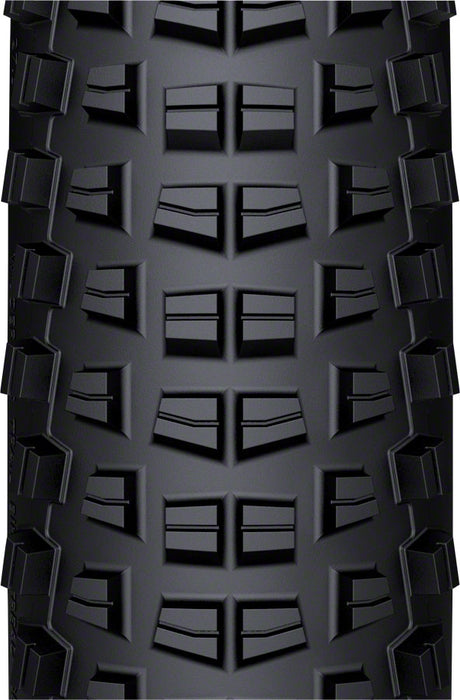 WTB Trail Boss TCS Light Fast Rolling Tire: 27.5+ x 3.0 Folding Bead Black