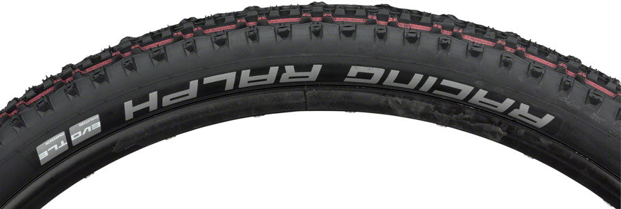 "Schwalbe Racing Ralph K tire, 650b x 2.25"" A-speed"