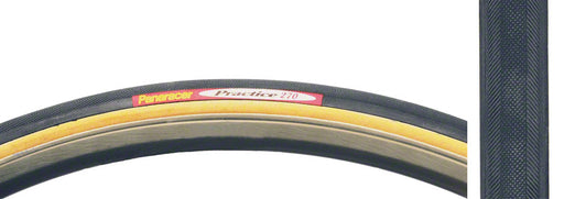 Panaracer Practice Tubular 700x22.5mm with Removable Valve