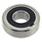 Enduro ABEC-5 cartridge bearing, 61001 12x28x8