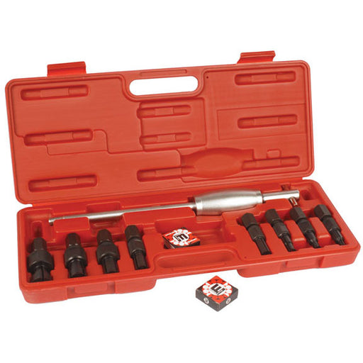 Enduro Universal Bearing Puller Set - 8-32mm