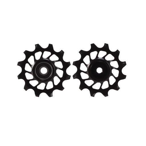 Absolute Black XX1 Derailleur Pulleys, XD - Black