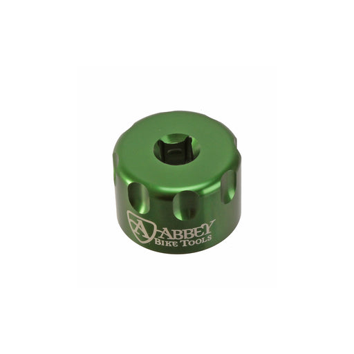 Abbey Tools Suspension Top Cap Socket, 24mm