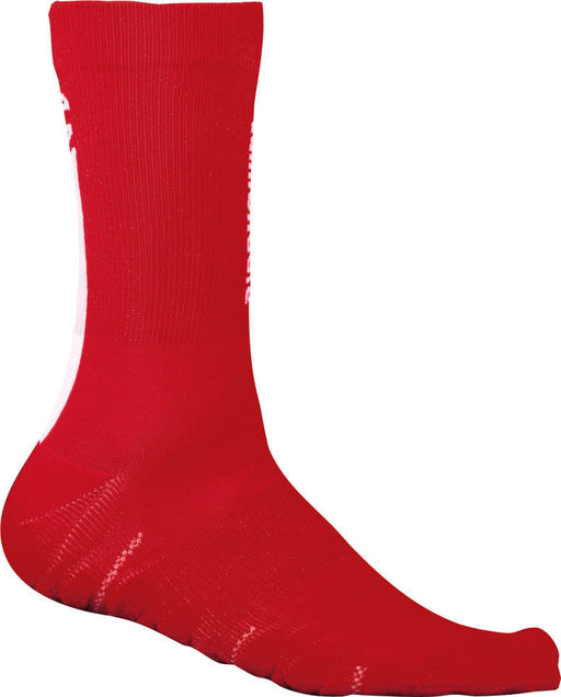 Cannondale 13 Elite High Socks Emperor Red - 3S412/EMP Small
