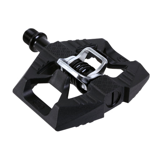 Crank Brothers Double Shot 1 hybrid pedals, black