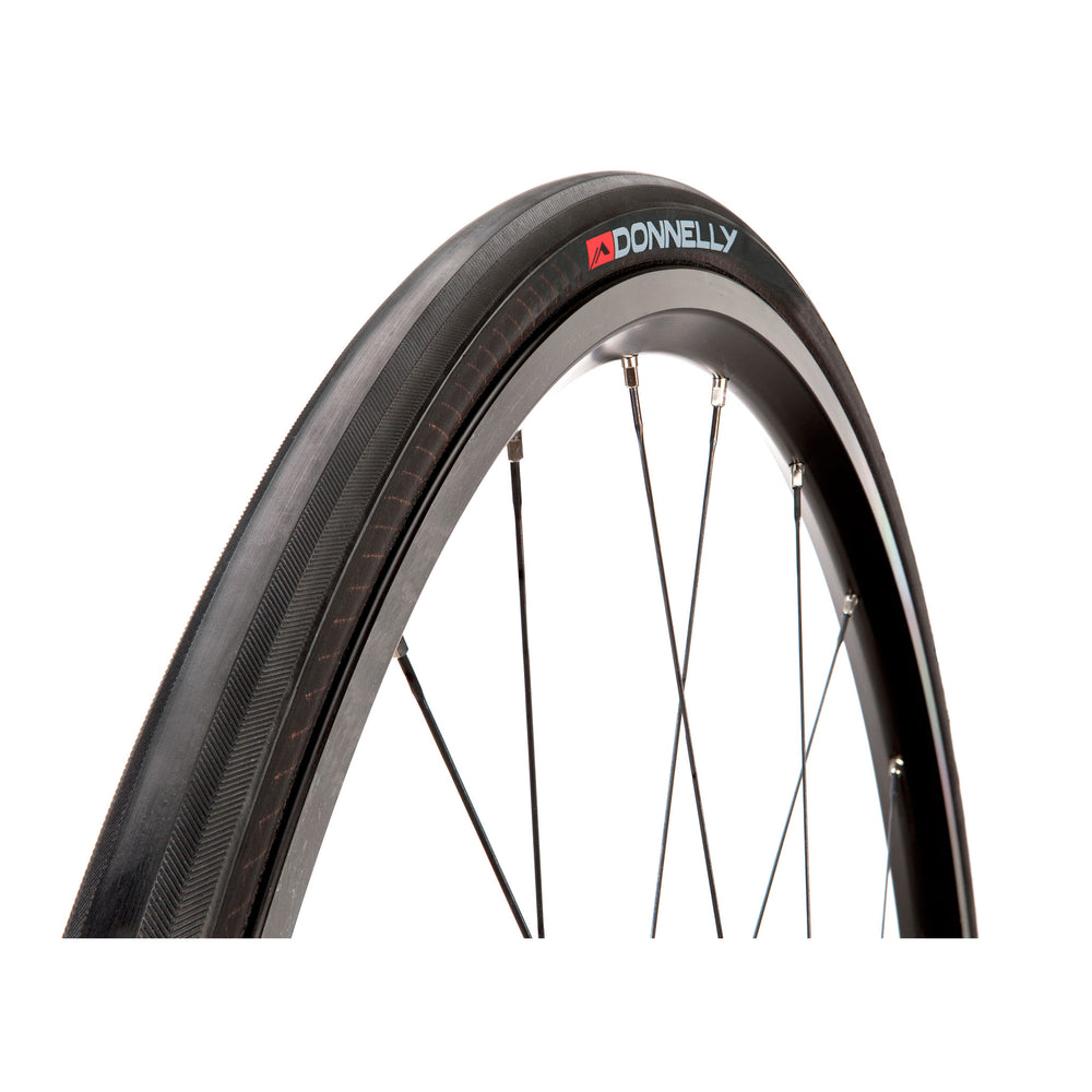 Donnelly Strada LGG 120tpi tire, 700x25c - black
