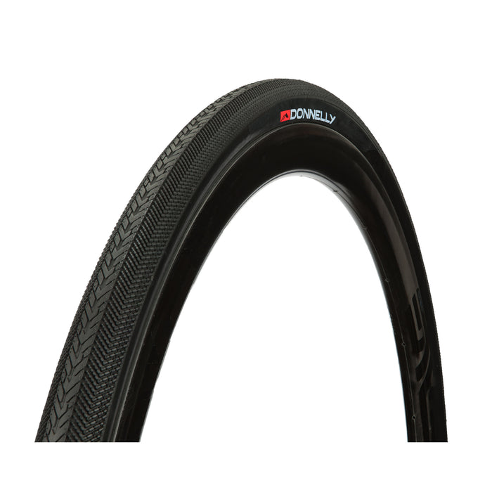 Donnelly Strada USH tubeless tire, 650x42c - black
