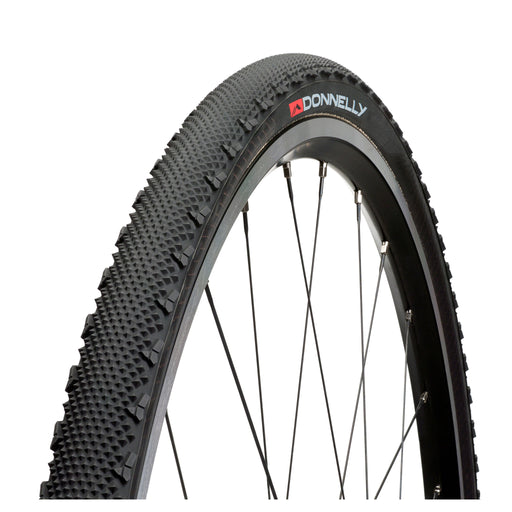 Donnelly LAS Tubular cross tire, 700x33c - black