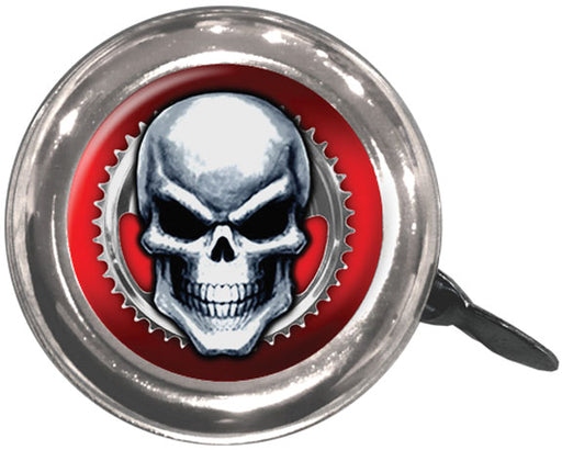 Clean Motion Swell Bell, Mean Skull Bell