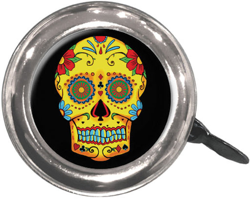 Clean Motion Swell Bell, Sugar Skull Bell