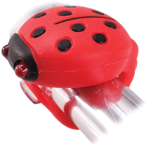 Clean Motion Boogie Bug Mini-Light, LadyBug
