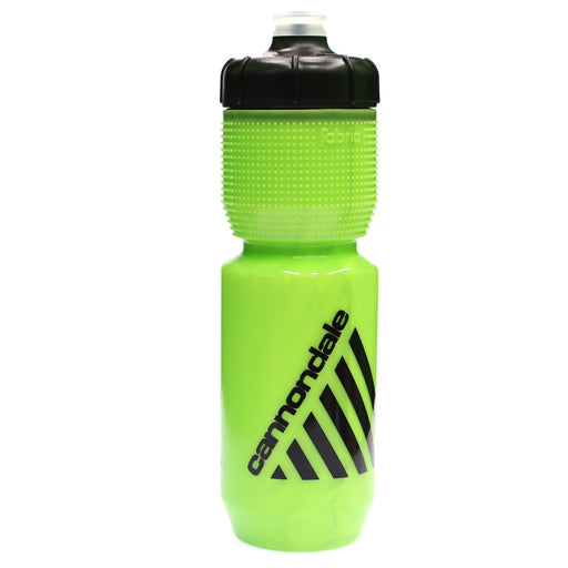 Cannondale Gripper Insulated Retro Bottle Green 650ml CP5109U3065