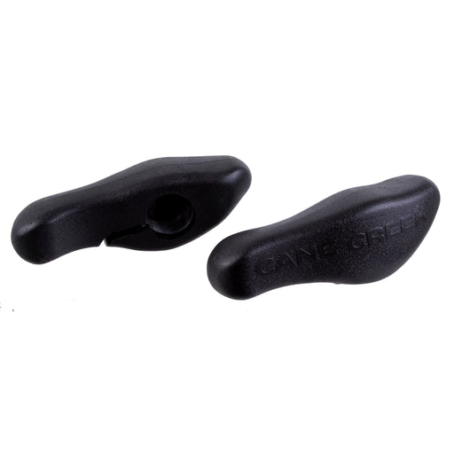 Cane Creek Ergo Control bar ends, black