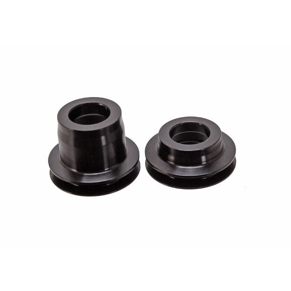 DT Swiss 12 x 100mm Thru Axle End Caps Fits 2016+ 180 Front Hubs