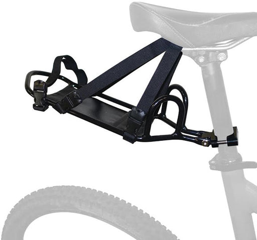 Portland Design Works Bindle Rear Rack