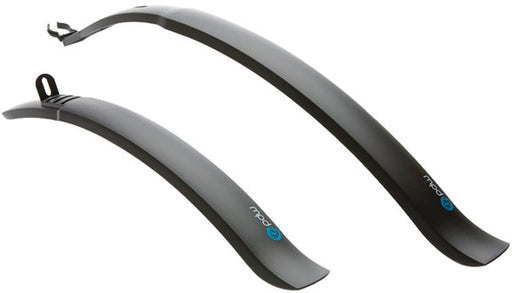 Portland Design Works Sodapop Clip-On Fenders, City Bike