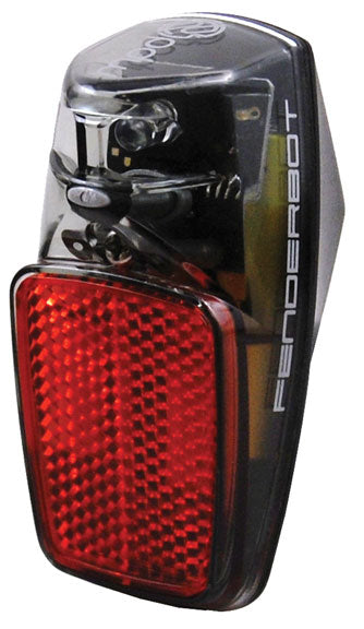 Portland Design Works Fenderbot Tail Light, LED
