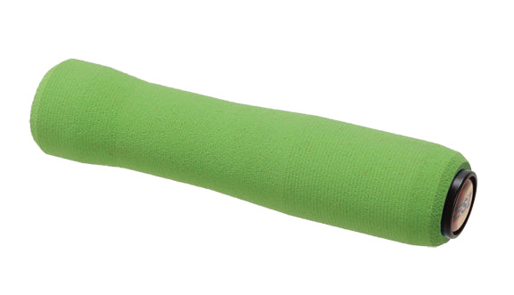 ESI FIT XC Grips Green Silicone Mountain Bike Lightweight