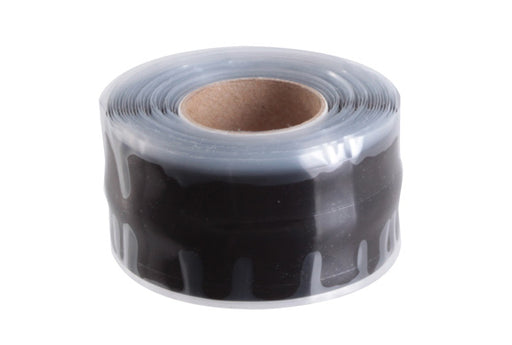 ESI grips Silicone Protective Tape, 10ft Roll - Black