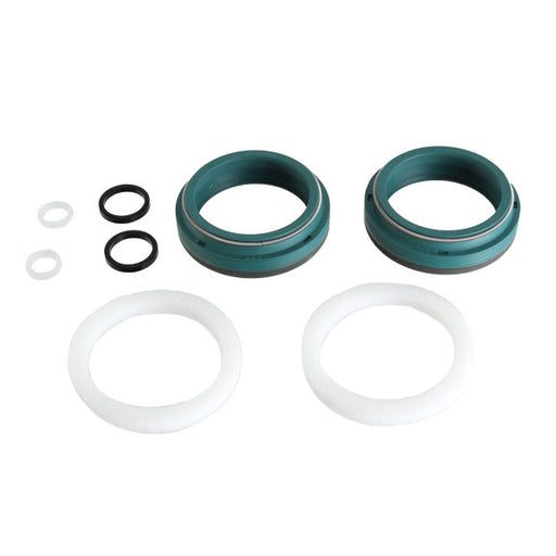 SKF Low-Friction Dust Wiper Seal Kit: Fox 36mm Fits 2015-Current Forks