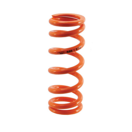 Fox SLS Coil Rear Shock Spring 425lbs x 2.5-2.75 Stroke Orange
