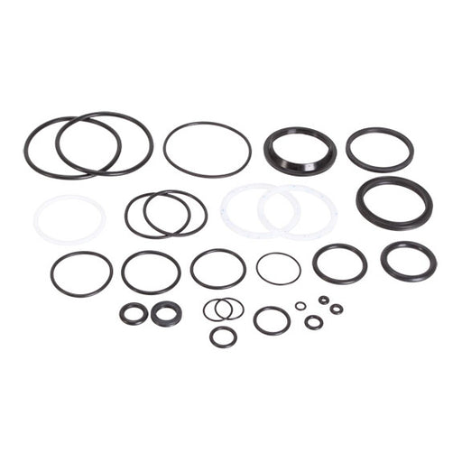 Fox Shox Damper/spring seal rebuild kit, Float X2, 2016-18