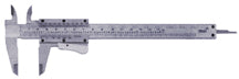 General Tools Precision Metal Caliper - 150mm