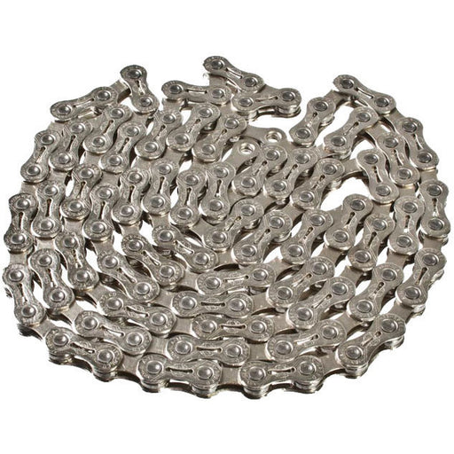 "Gusset GS-11 11sp Chain, 11/128"" - Silver"