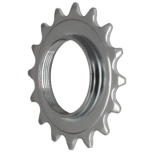 "Gusset 332 Fixed Cog, 3/32"" - 16t, Chrome"