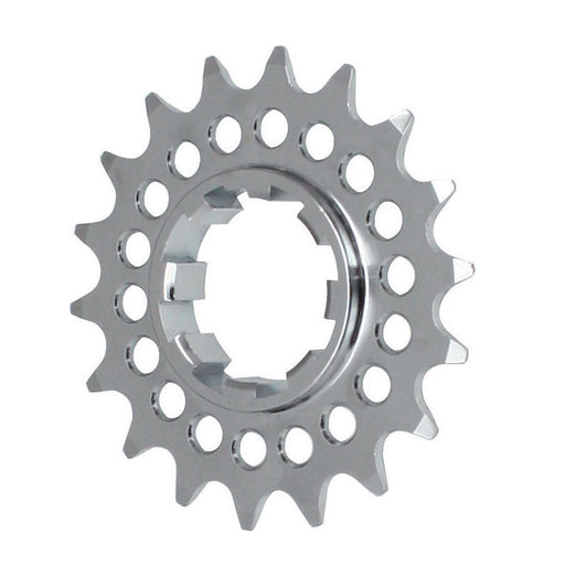 "Gusset 66C Campagnolo Steel Cog, 5/64"" - 16t"