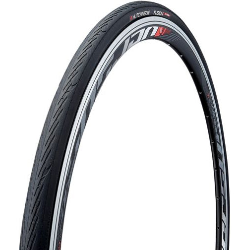 Hutchinson Fusion5 tubeless tire, 700 x 25c AS11 - blk