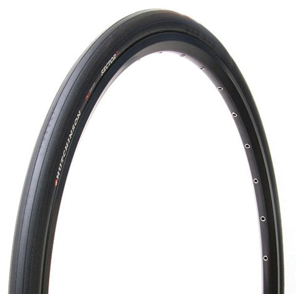 Hutchinson Sector 32 Tubeless tire, 700 x 32c black