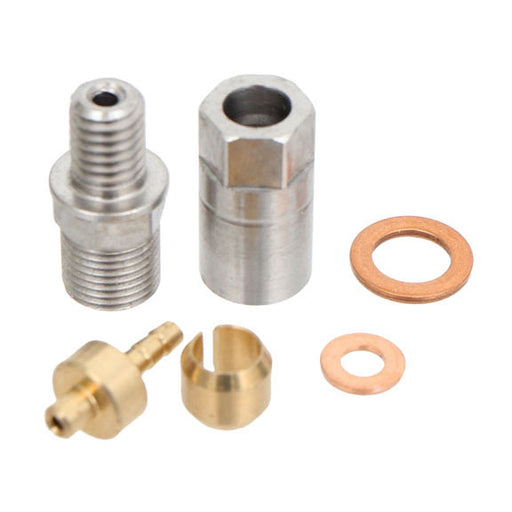 Hope Fitting kit, Hope 5mm tubing - (0d) In-line