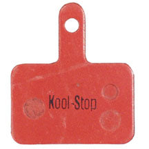 Kool-Stop Disc Brake Pad for Shimano Deore M525