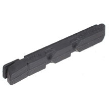 Kool-Stop Linear Pull Replacement Brake Pads Black