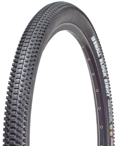 "Kenda Small Block-8 K tire, 24 x 2.1"" DTC"