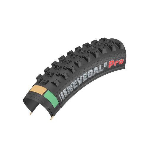 "Kenda Nevegal2 TR K tire, 29"" x 2.4"" EN-DTC"