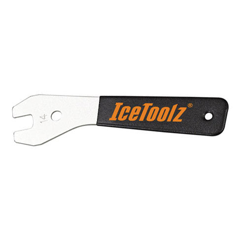 IceToolz Cone Wrench, 14mm