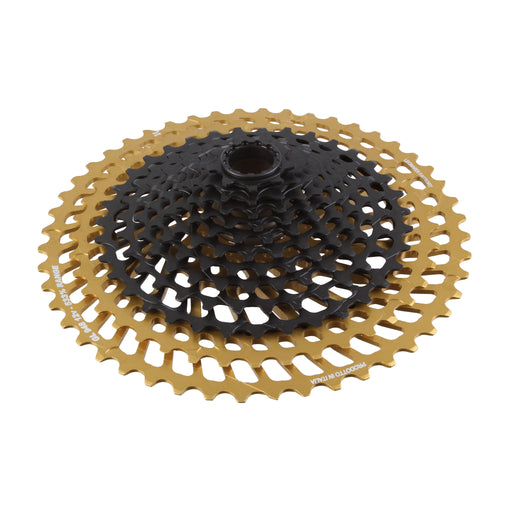 Leonardi General Lee 12sp Cassette, 9-48t