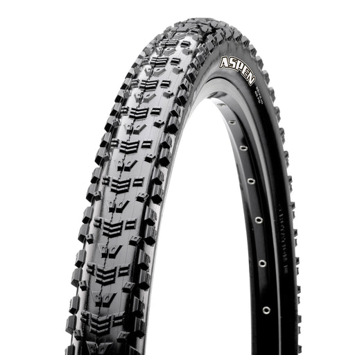 Maxxis Aspen Tire: 29 x 2.25 Folding 120tpi Dual Compound EXO Tubeless