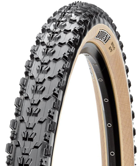 Maxxis Ardent Tire: 29 x 2.40 Folding 60tpi Dual Compound EXO Tubeless Ready