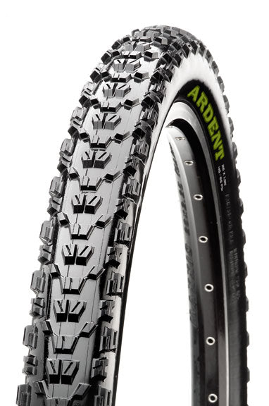 Maxxis Ardent Tire: 29 x 2.40 Folding 60tpi Dual Compound Tubeless Ready