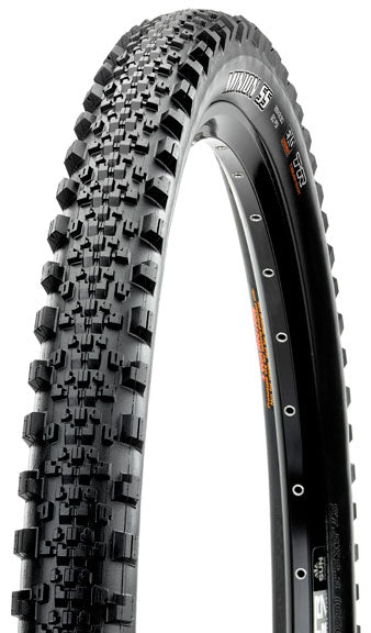 Maxxis Minion SS Tire: 29 x 2.30 Folding 60tpi Dual Compound EXO Tubeless