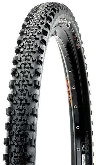 Maxxis Minion SS Tire: 27.5 x 2.30 Folding 60tpi Dual Compound EXO Tubeless