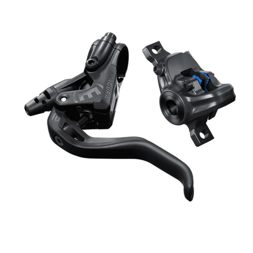 Magura MT Sport carbon disc brake*, PM, F or R, carbon/blk
