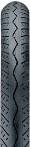 "Innova Swifter w Tire, 26 x 1.5"" - Black"