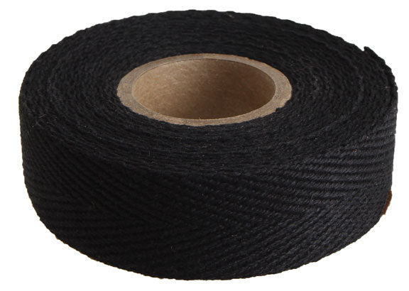 Newbaum's Cloth bar tape, black - each
