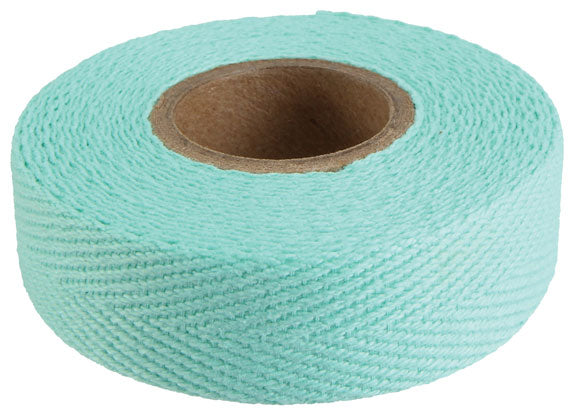 Newbaum's Cloth bar tape, celeste - each