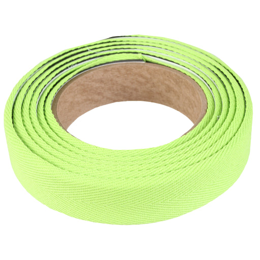 Newbaum's Padded Cloth Bar Tape, Lime Green - Each